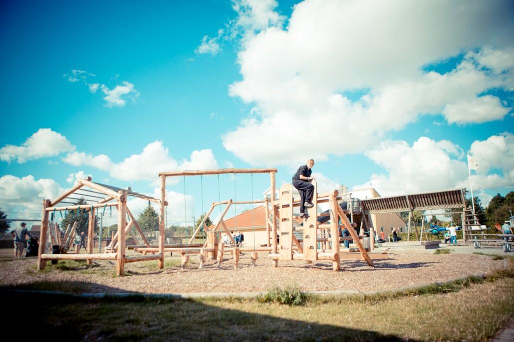 Rævebakkeskolen - Specialskole på Fyn