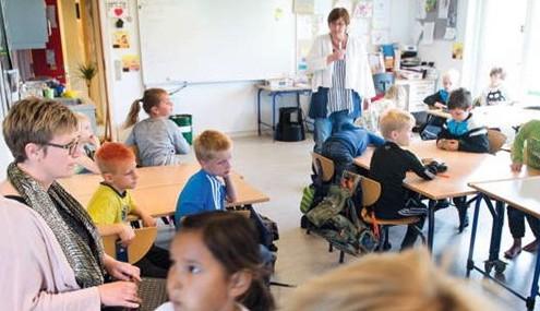 Forside - Rævebakkeskolen