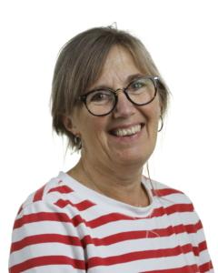 Anne-Birthe Rasmussen