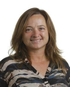 Annette Pedersen