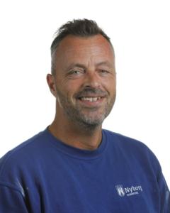 Bo Hendriksen