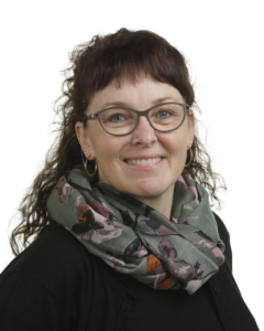 Jane Pors Jensen