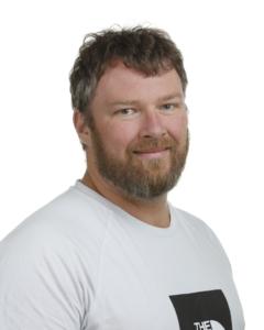 Jesper Hartmann