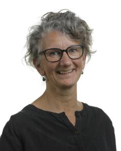 Kirsten Skov Christiansen