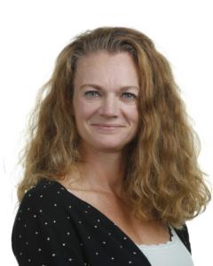 Lise Fabricius Høgh