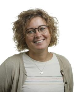 Maj-Britt Toft Jørgensen