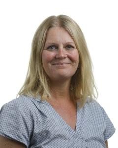 Mette Louise Raunholt Madsen