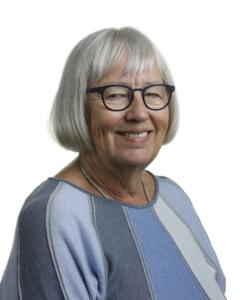 Susanne Hjerrild