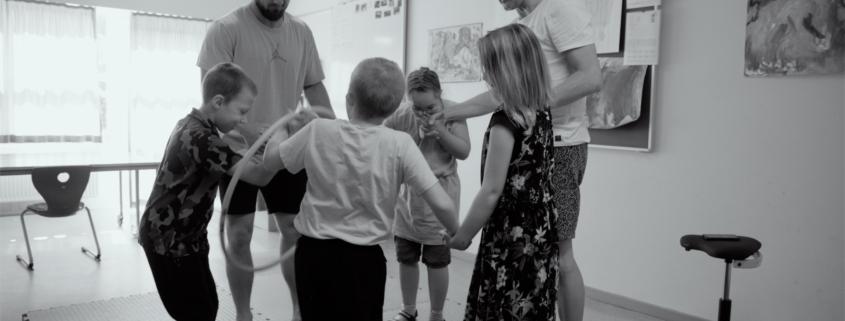 Social læring på Rævebakkeskolen